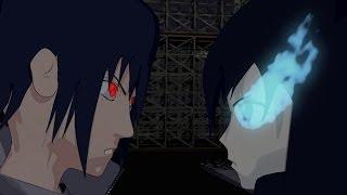 Crossover World (fan animation)