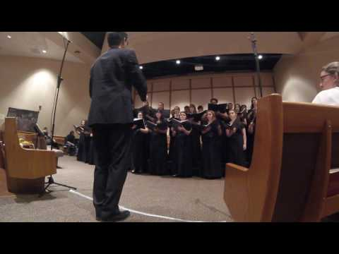 ARISE - BACH CHILDREN'S CHOIR OF FRESNO