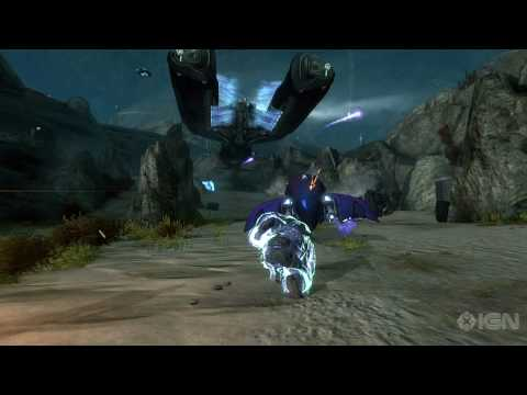 Halo: Reach Campaign Trailer - E3 2010