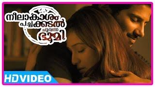 Bhoomi Malayalam - Neelakasham Pachakadal Chuvanna Bhoomi Malayalam Movie   Dulquer Salmaan   Surja Bala Hijam   HD