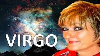 VIRGO April Horoscope 2017 Astrology - New Financial Outlook! Higher Goals Within Reach!