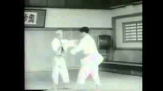 """Kyuzo Mifune was the man called """"Grand Master"""""""
