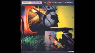 Stewart Copeland - The Equalizer Busy Equalizing (Extended Mix)