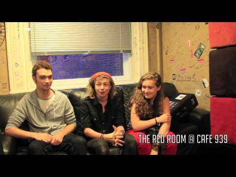 Artist Interview: The Accidentals
