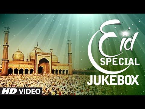 Eid Special Jukebox | Sufi Songs | Tu Na Jaane Aas Pas Hai Khuda...
