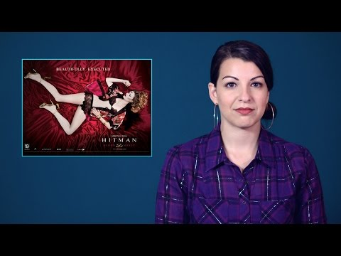 Women As Background Decoration: Part 2 - Tropes Vs Women In Video Games video