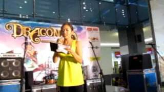 Download Lagu GeekMatic: Dianne Sison hosts the Dragonica Launch! Gratis STAFABAND
