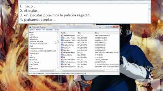 TRUCO COMO HACER MAS RAPIDO TU WINDOWS