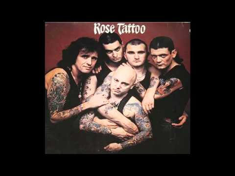Thumbnail of video Rose Tattoo - All The Lessons  HD