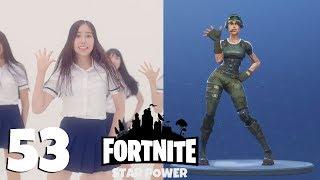 Fortnite: ALL 53 emotes and dances + Their real life original references [No bonuses]