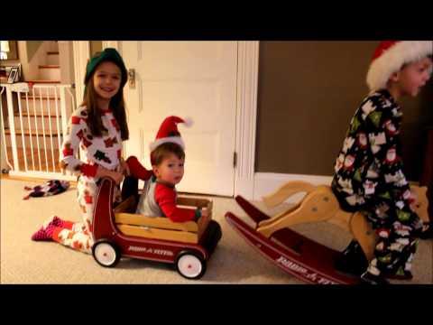 Ryan Family Christmas 2013