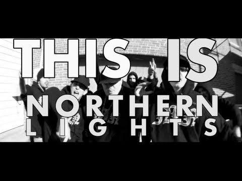 Northern Lights Nation - NL Music III