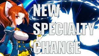 New Carrot Specialty Change? Epic Seven