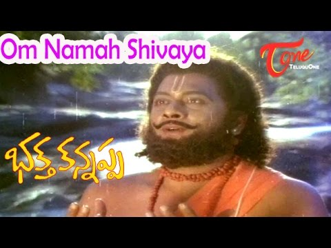 Bhaktha Kannappa - Om Namasivaya