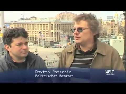 Die Revolutionsprofis? (Dokumentation ORF 2011)