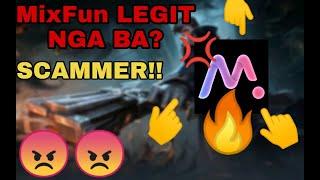MixFun APP! LEGIT O SCAM?! MIXFUN APP REVIEW!