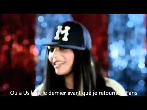 US boy - Jena Lee clip officiel avec paroles HD.mp4 Music Videos