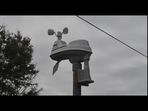 Acu-Rite 5-in-1 Wireless Weather Center Review