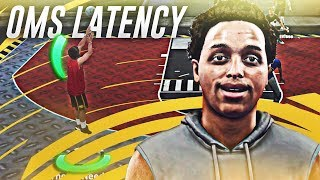 nba 2k19 if there was no latency