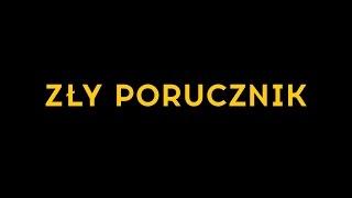 Parzel fea. Tomiko, DIOX HIFI - Zły porucznik (audio)