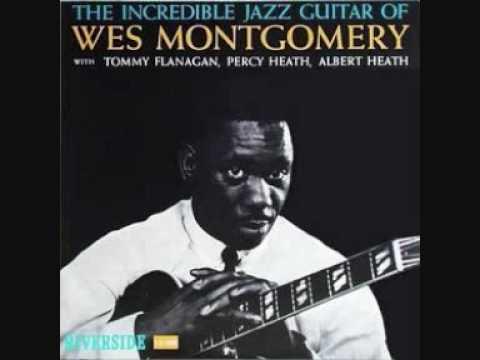 Wes Montgomery - Mr Walker