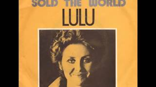 Watch Lulu The Man Who Sold The World video