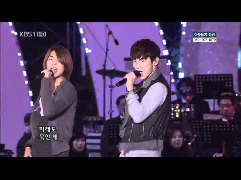 Hd101205 Shinee   Lucifer Live 720p video