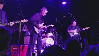 "Television ""Marquee Moon"""" Live At the Bowery Ballroom, NYC 12/30/17"