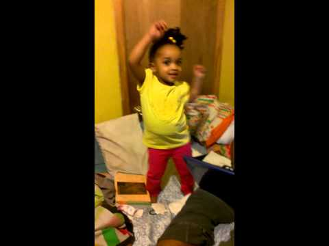 Bj dancing lol