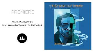 Henry-Wenceslas Thenard - Ne Dis Pas Celà/ Dont Say That (Mr Bird Rework) | Le Mellotron Premiere