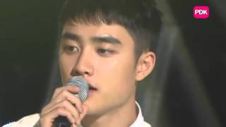 MV Removed EXO Sing For You (Sehun sang live)