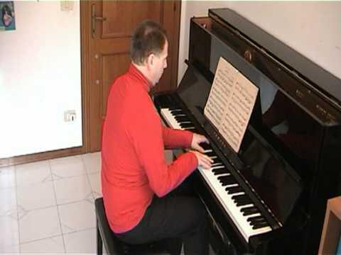 CA MILES In The Garden Canto Evangelico Franco Meoli Musica per GESU'