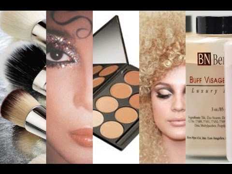 FIVE AMAZING (MAKEUP) PRODUCTS I LOVE!!!!