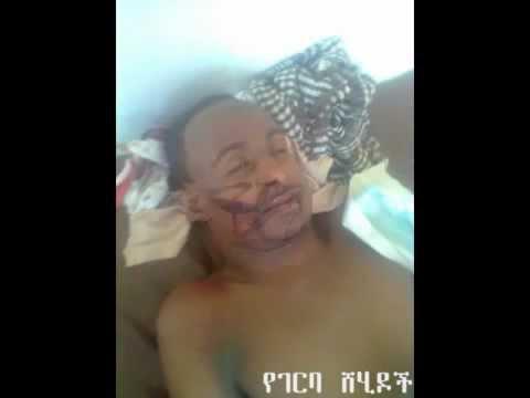 Ethiopian muslim - ye Walloo Garbaa sheidoch ena quslegnoch  21-10-2012( ke 13 amet belay becha)