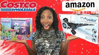 Best CHRISTMAS TOYS AT COSTCO (or AMAZON) in 2018