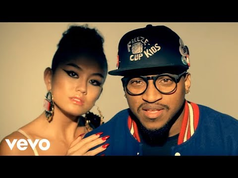 Agnez Mo - Coke Bottle Ft. Timbaland, T.i. video
