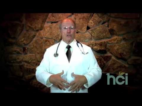 ARIIX -- Dr. Ray Strand Medical Minute 75: Obesity in Children Increases Risk for Heart Disease
