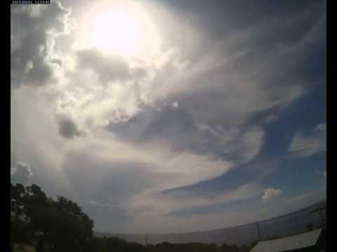 Cloud Camera 2015-08-21: FSU Coastal and Marine Lab