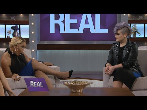 Watch Your Mouth, Kelly Osbourne!