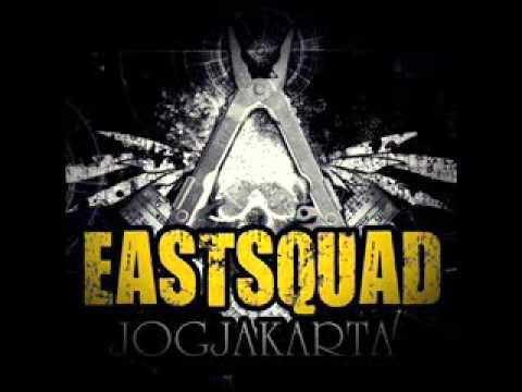 E S J east squad jogjakarta E S J Get Up Stand Up Melkiades Apry