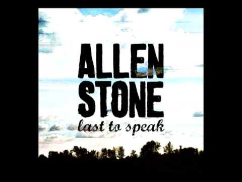 Allen Stone - Reality