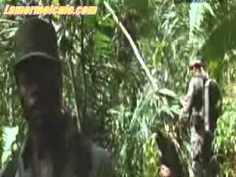 De El Bananero - John Salchichon Rambo Sacopelotaxxx video