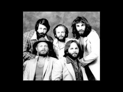 The Beach Boys - Shortenin