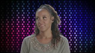 Ashley takes on the Kevin Course | TKO in the Zone