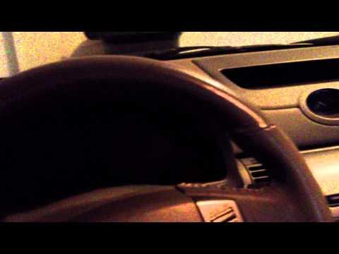 My new car: 2003 Infiniti G35 Sport Quick Start Up Teaser