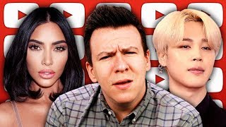 Why People Are Freaking Out About Kim Kardashian, E-Cigarette Ban, & Trump VS Mueller & Rapinoe