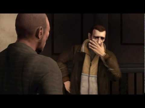Gta 4 trailer