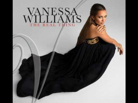 Vanessa Williams - The Easiest Thing