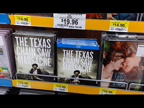 Blu-ray / Dvd Tuesday Shopping 9/16/14 : My Blu-ray Collection Series