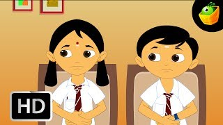 Unavu - Chellame Chellam - Cartoon/Animated Tamil Rhymes For Chutties